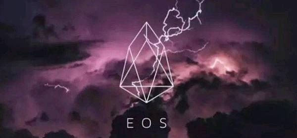 谈谈上线后的EOS现在变得如何了