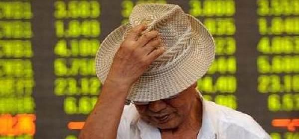 午后A股大跳水,那些叫嚣回归股市的人咋还不走?