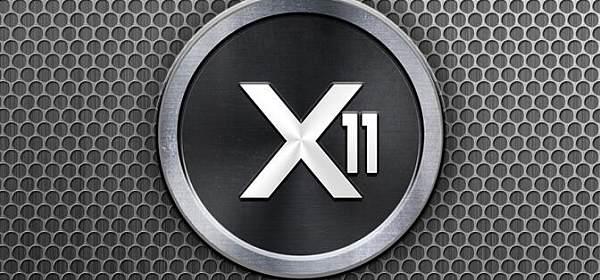 X11算法介绍及其优势