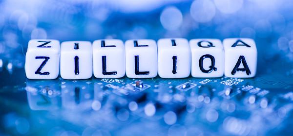 【Zilliqa】首个使用分片技术的公链