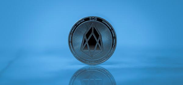 [Susan泛谈区块链] EOS 价格观察:其在Coinbase Pro上交易开始