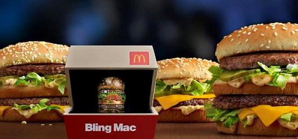 麦当劳、星巴克入局区块链,收藏币都可以换巨无霸啦!