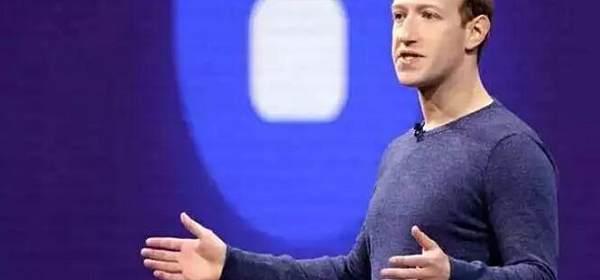 Mark Zuckerberg:Facebook 为什么要发行 libra?