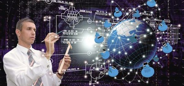 人民网:中证私募基金电子签约平台利用区块链技术保护数据