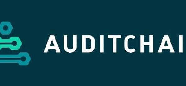 Auditchain分散的持续审计和报告协议生态系统