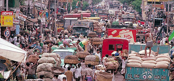印度的假药问题,区块连如何去帮助!