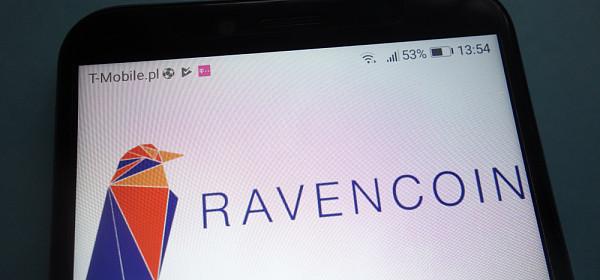 [Susan泛谈区块链]Ravencoin 币又大涨22%