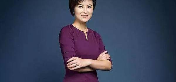 央视前主持人张泉灵:区块链一天挣的钱超互联网十年!