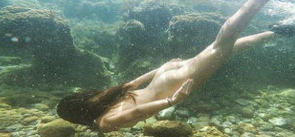 """一位女币民的牛市""""裸泳""""【转】"""