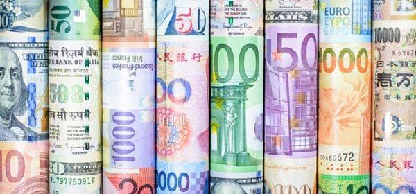 银行跨境支付市场份额被瓜分,与区块链厮杀真正开始?