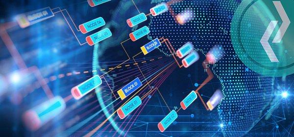论分布式账本技术(DLT)的互操作性