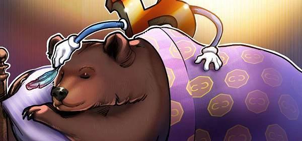 接盘价位不高,挥泪割肉出局并不明智,要相信熊市能够挤出泡沫!