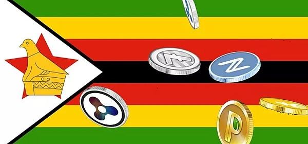 美元溢价飙高,全民转向BTC,通货膨胀的津巴布韦如何解决新一轮货币体系奔溃局面?