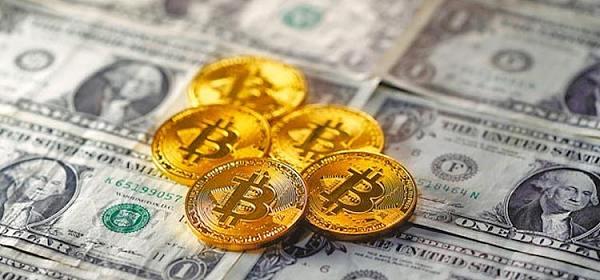 加密货币将替代美元?
