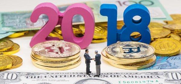 2018年区块链胜过过去十年
