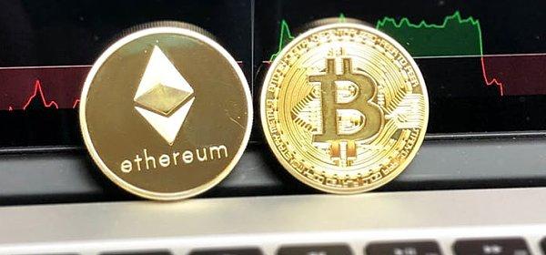 法定数字货币与区块链没有直接关系
