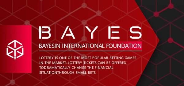 """可匿名参与的24小时全球股票指数""""彩票""""公有链——BAYES.IN"""