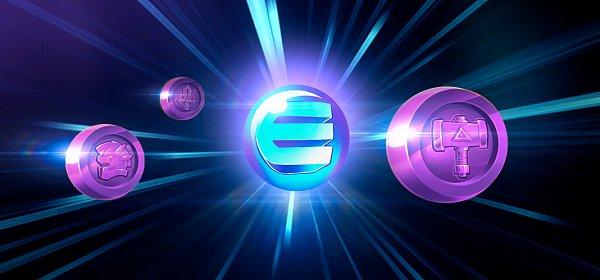[Susan泛谈区块链]Enjin 代币价格观察:再次上涨超过20%