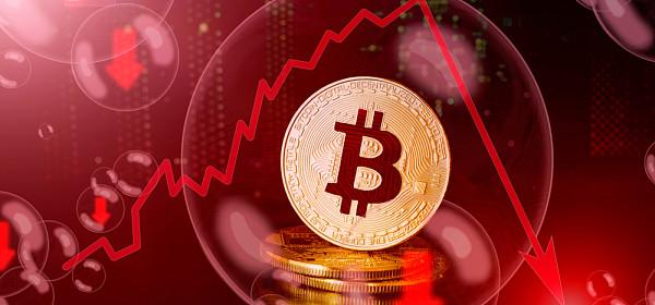 [Susan泛谈区块链]比特币价格观察:价格低于目前阻力线