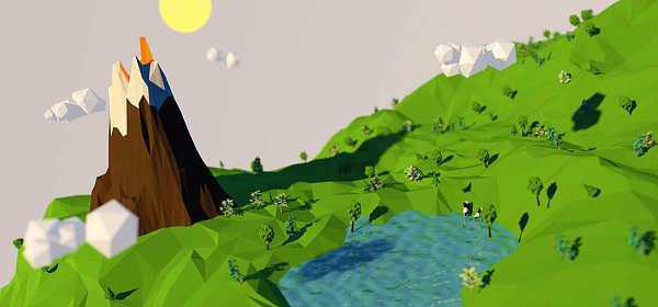 【Evolution Land】基于区块链的虚拟经营游戏