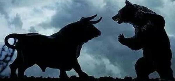 【话题】比特币低价徘徊,交易量却稳步增长,这是不是说明,牛市正在接近?