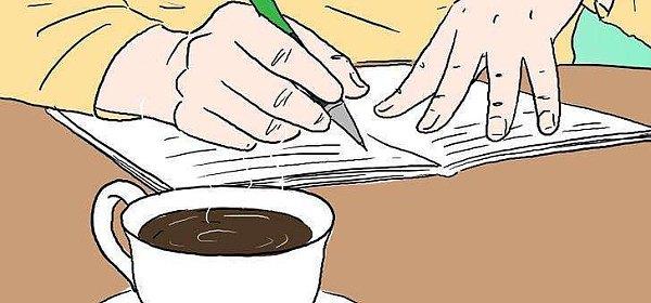 如何解决新人长文写作难题?
