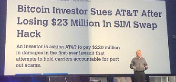 【币安全】大佬数字货币被盗后索赔2.24亿美元,小心你的币!
