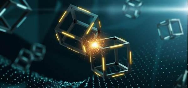 """比特币是通过""""挖掘""""的过程创建的,用于验证区块链上的每个交易"""