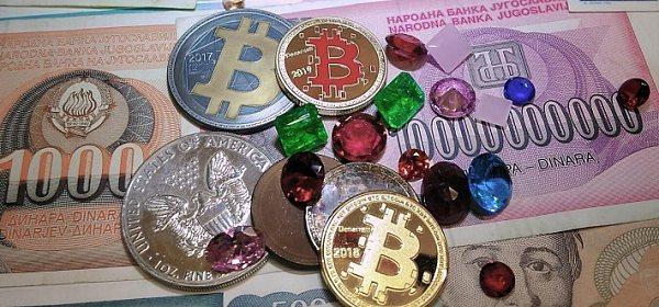 银行业的未来是完全储备比特币