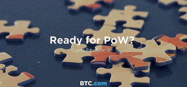 工作量证明PoW 真的是去中心化的吗