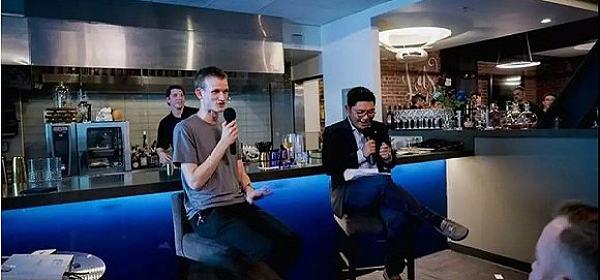 V神访谈:关于以太坊现状、区块链未来及谷歌聘请传闻