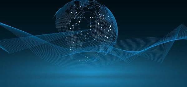 区块链与供应链管理,提高供给体系质量