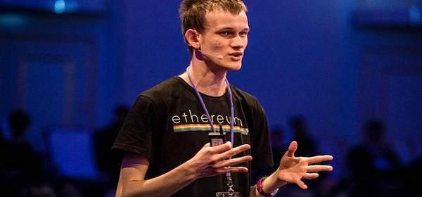 以太坊创始人Vitalik Buterin:比特币是计算器,而以太坊更像智能手机