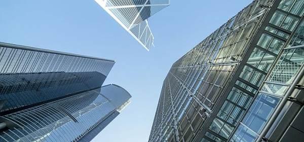 世界五百强中国入榜企业超三分之一涉足区块链