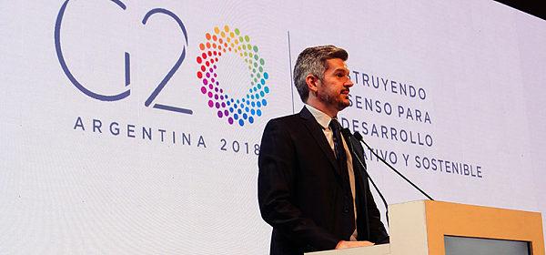 关于加密货币,在G20会议上聊了什么?全球性法规可能会在2020年最终确定?