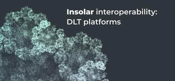 Insolar区块链平台与其他基于分布式分类帐的系统的互操作性