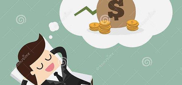 【投资心得】被动收入、币市等一些问题的思考