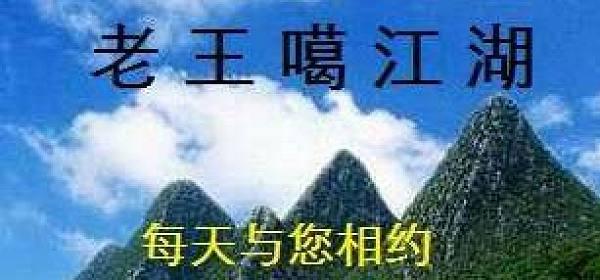 时代副刊之老王噶江湖:央视对话区块链节目,你看了有何感想?
