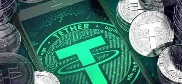 USDT稳定币断崖暴跌的背后,是纯属巧合还是早有预谋?