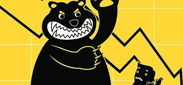 熊市里,何时触底,何处为底,沉默中会迎来爆发吗?