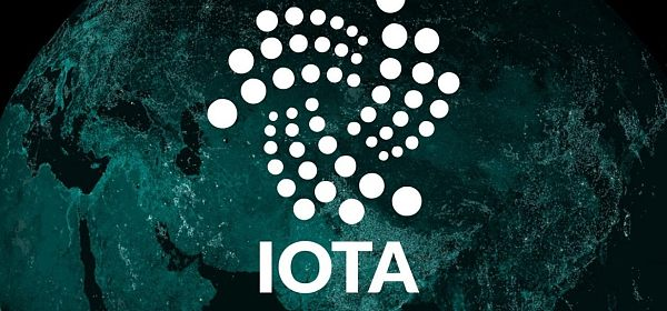 IOTA——TOP100听风说币第14篇