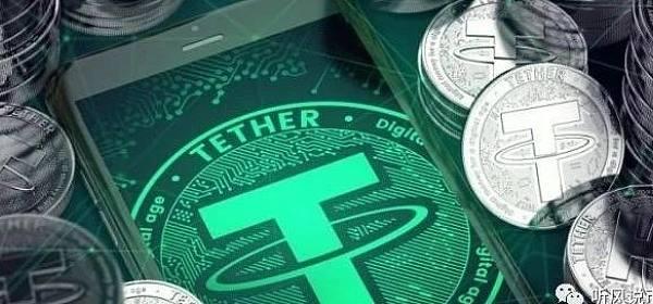 TOP100听风说币第5篇——泰达币USDT