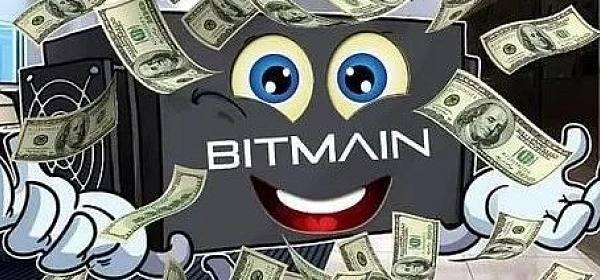 比特大陆正在以惊人的速度成长,BCH就是它的专属token!