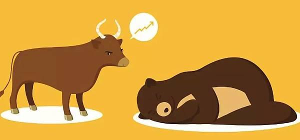 错过了熊市底部不算输!抓得住牛市的春天才是真的赢!