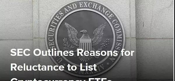 比特币ETF上市之路:数字资产进入主流金融体系的博弈和得失