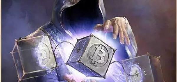 如果区块链是一款游戏...