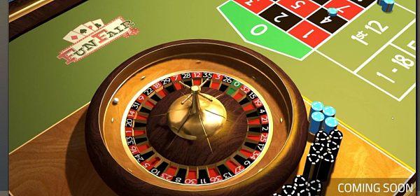 Decentraland   玩刺激就来赌城和角斗场!